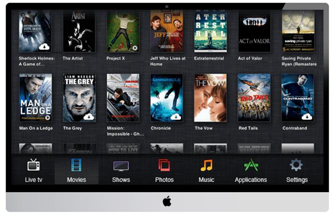 Apple TV concept 27