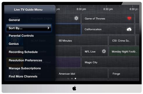 Apple TV concept 8