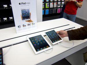 iPad mini launch NZ 5