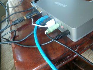Gig Ethernet