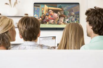 4a-tv-app-in-livingroom