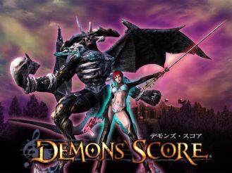 DEMONS' SCORE 3