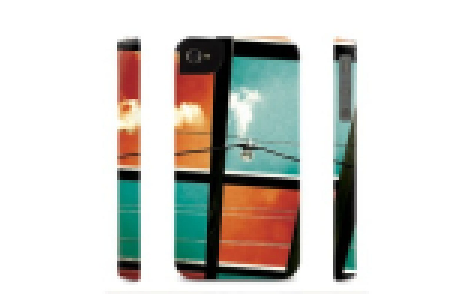 online store da5e0 1eb90 Griffin launches iPhone 5 Designer Series for $30; OtterBox offers ...