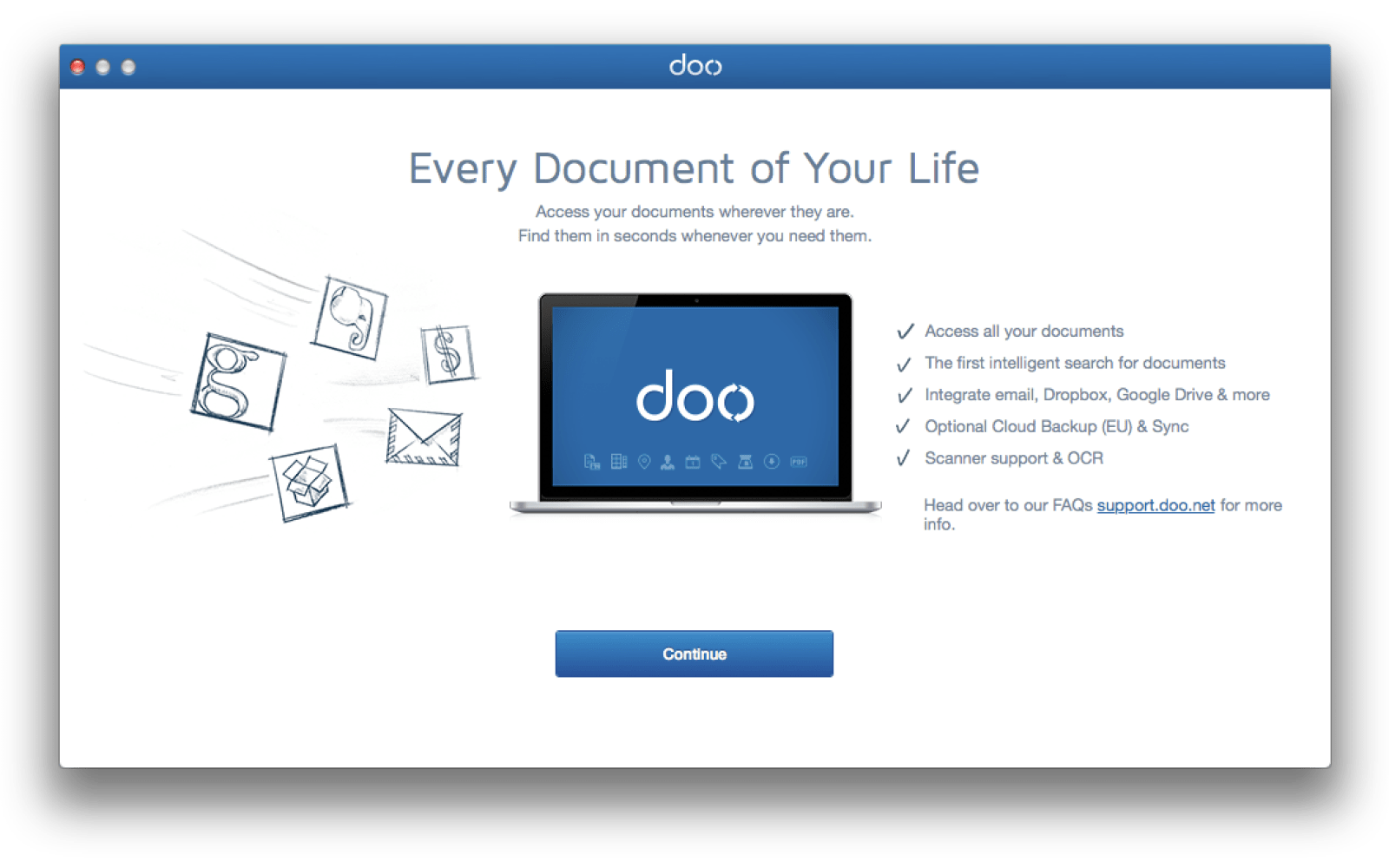 Review: Doo for Mac — the incredible new cloud-based file