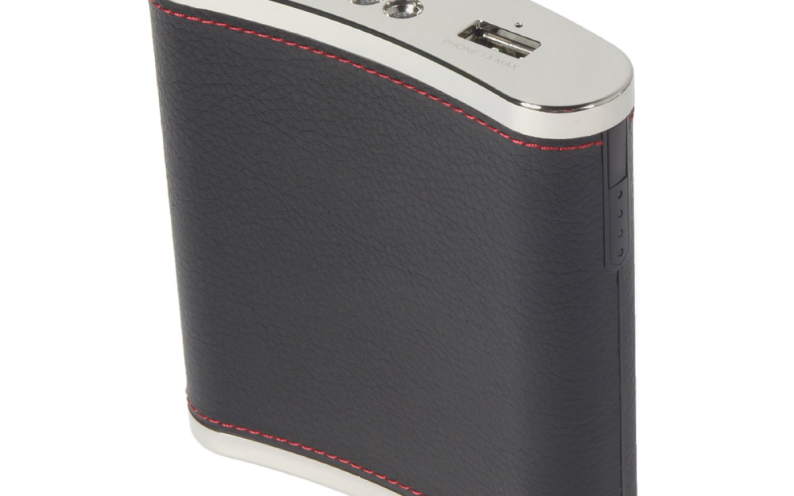 Review: Digital Treasures Powerflask — Is it better than booze?