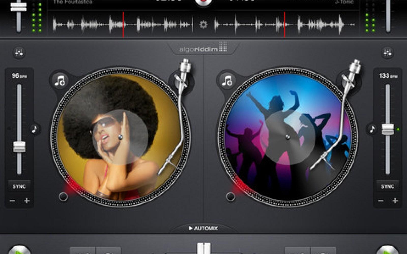 Algoriddim's 'djay' apps get Audiobus support alongside new features & enhancements