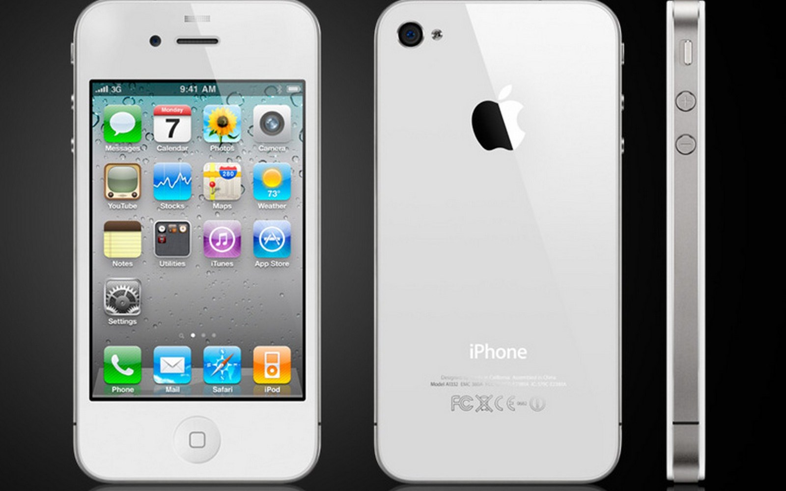 Potentially eligible iPhone/iPod users in liquid damage class action suit now being contacted
