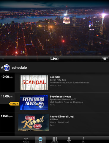 Watch-ABC-Live-02-iPad