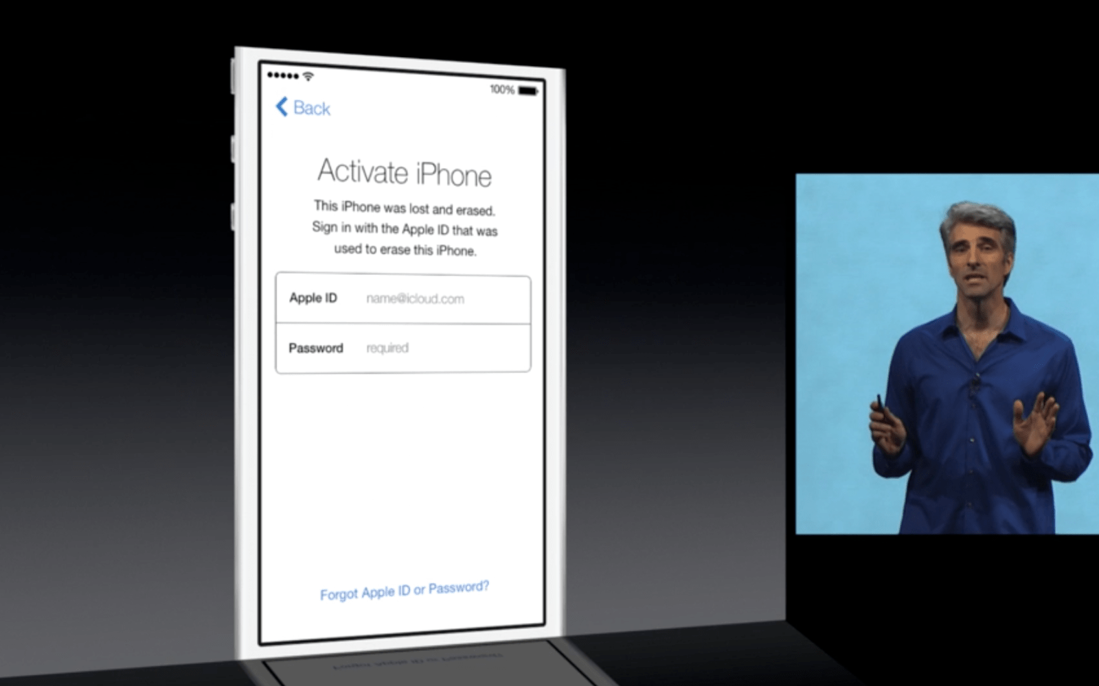 Police: iOS 7's Activation Lock has helped reduce iPhone theft in some cities