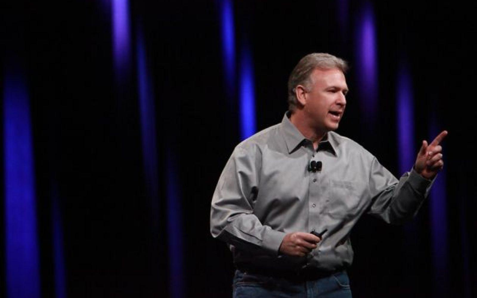 Apple Marketing SVP Phil Schiller calls out Samsung's Note 3 benchmarking 'shenanigans'