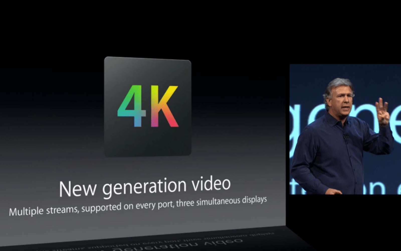 We might not see a 5120×2880 pixel iMac, but 4K displays this year from Apple make sense