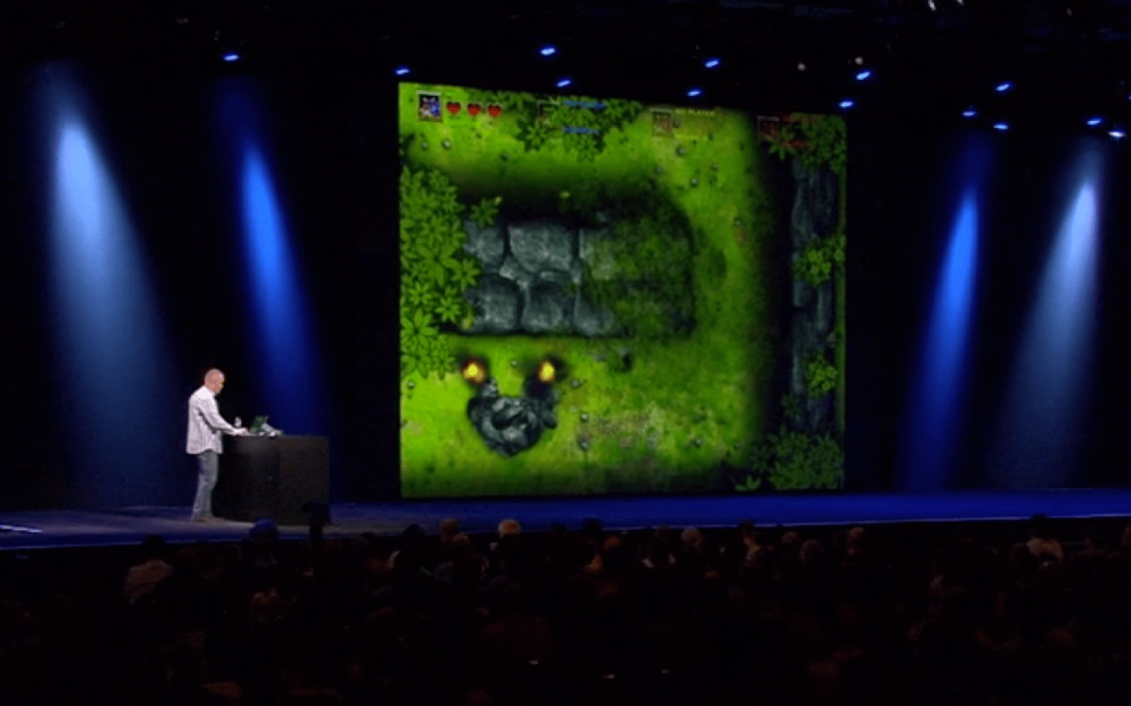 Apple clamping down on cheaters & adding new features for gamers in iOS 7