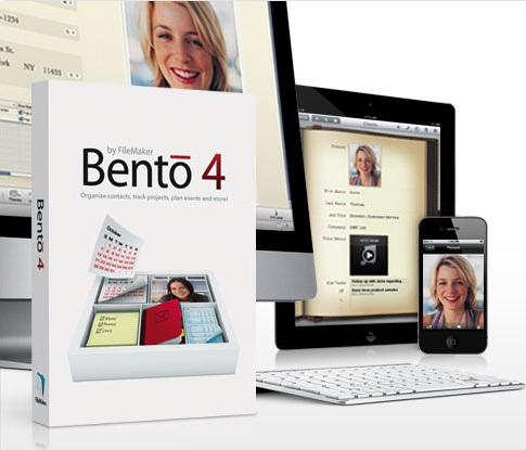 Bento 4 Ipad User Guide Online User Manual