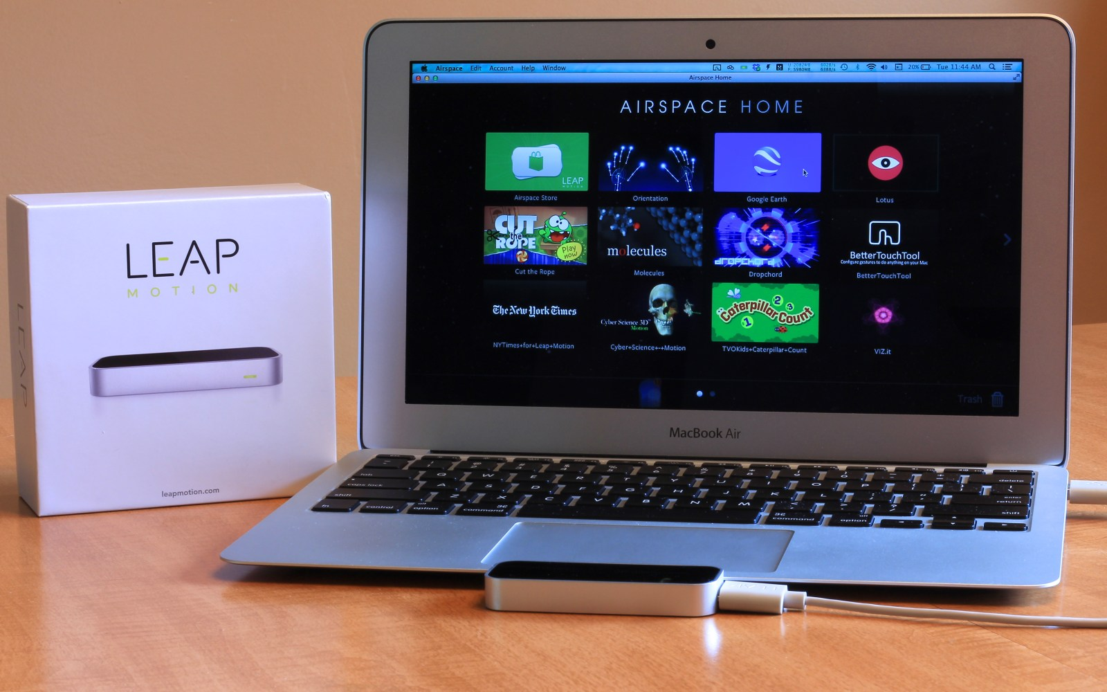 Review: Leap Motion is a fascinating, yet flawed look into the future of computing