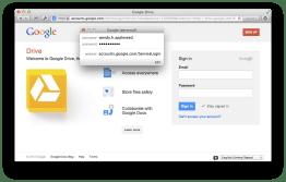 1P4 Mac extension item anchored