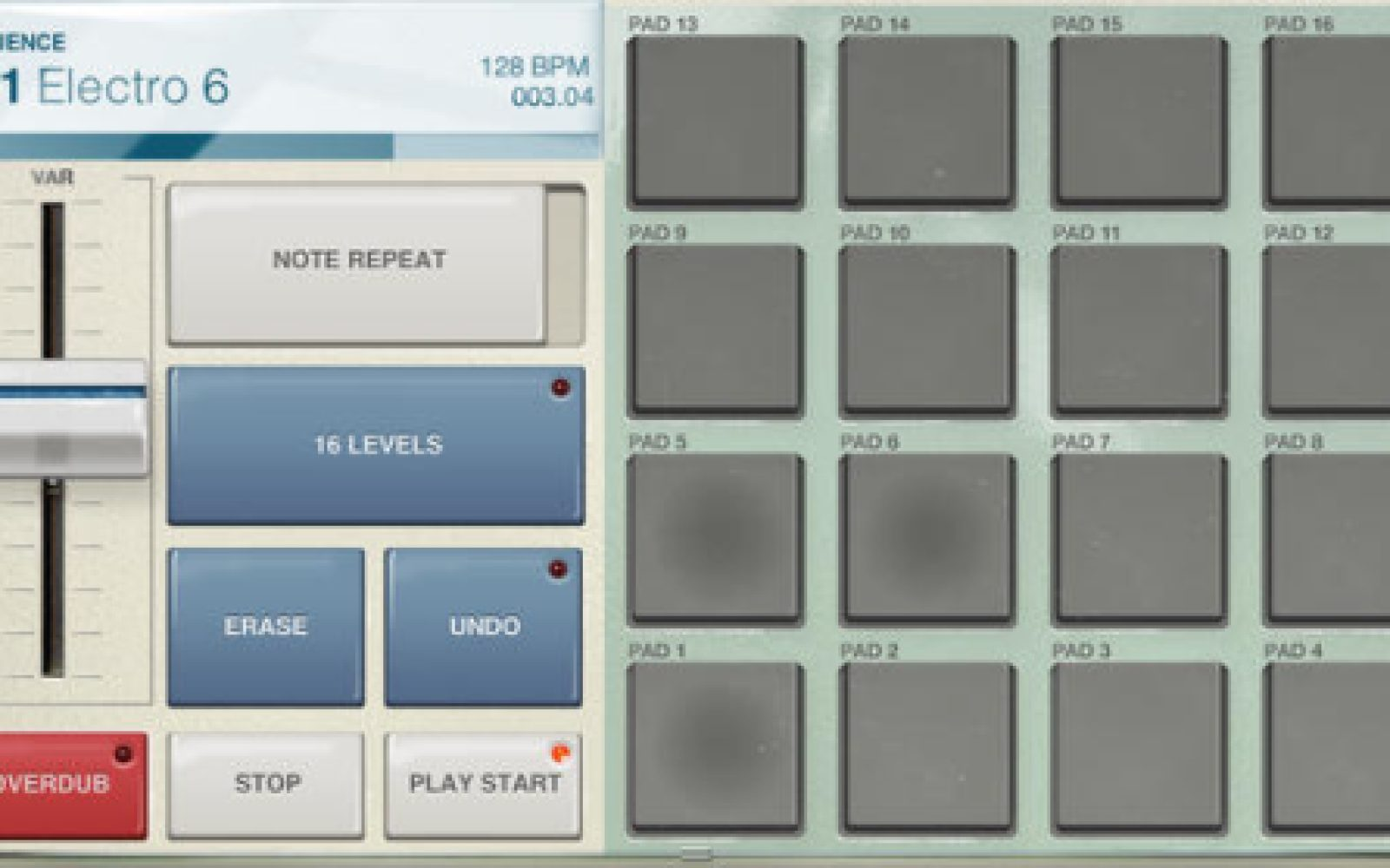 Akai's legendary MPC drum machine now available for iPhone