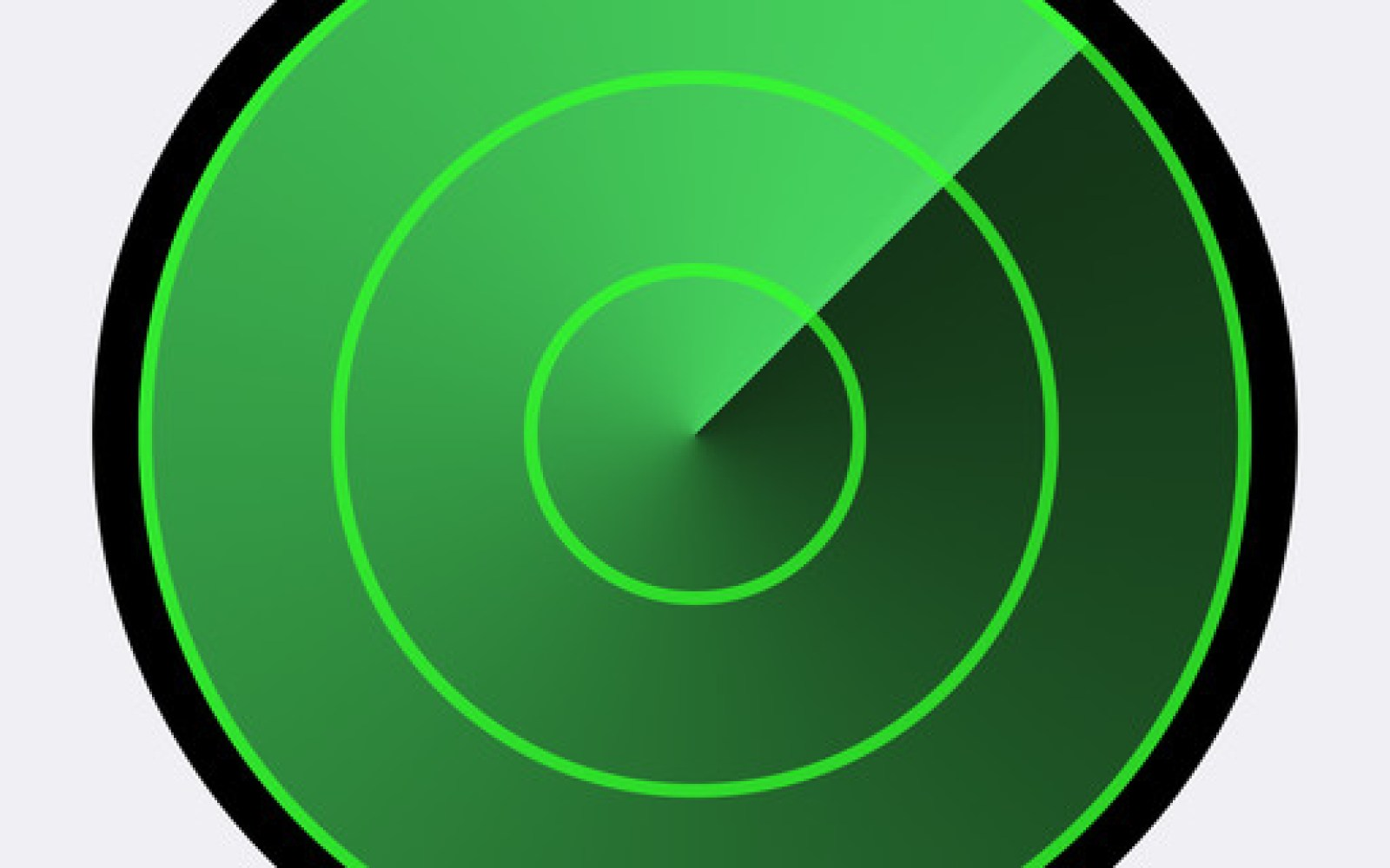 Botched Find my iPhone update only allows developers to log in [Update: fixed]