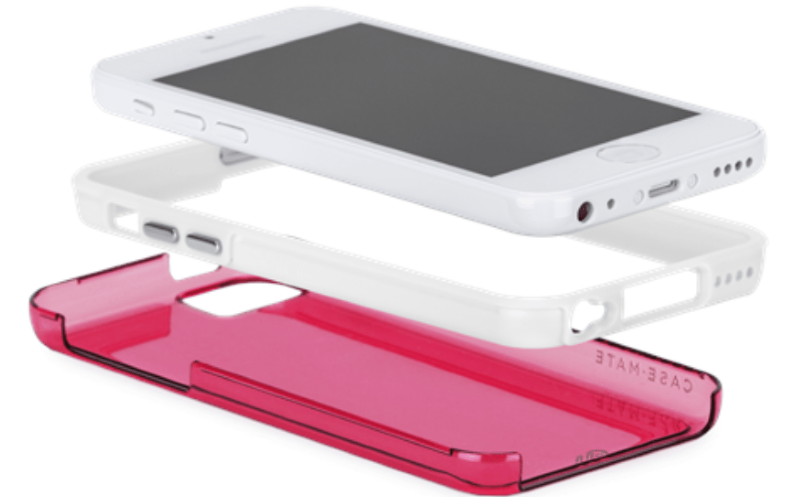 Case-Mate's iPhone 5C designs 'evleak' out, including September 20th ship date