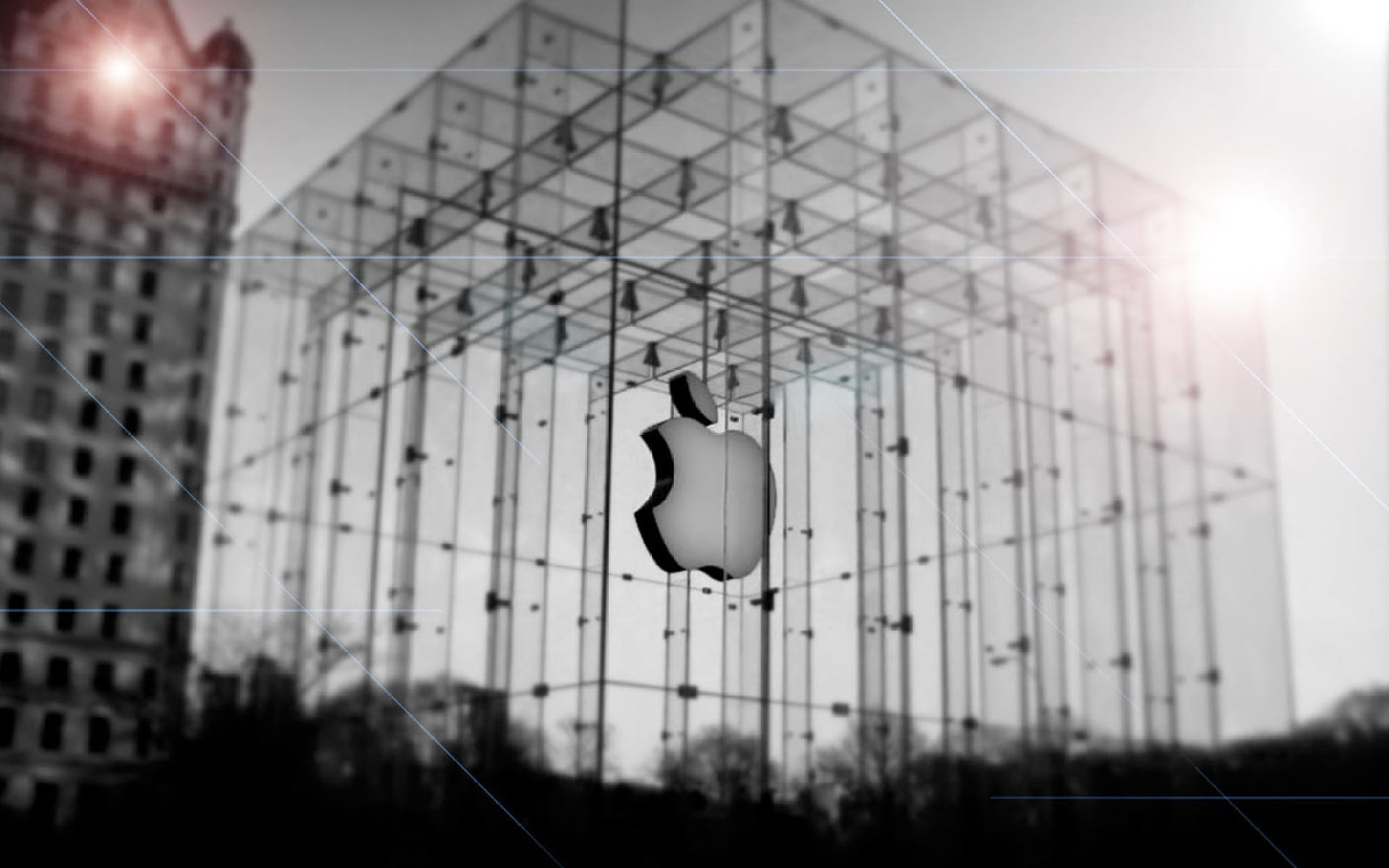 1500 senior execs name Apple most innovative company in the world 9th year running