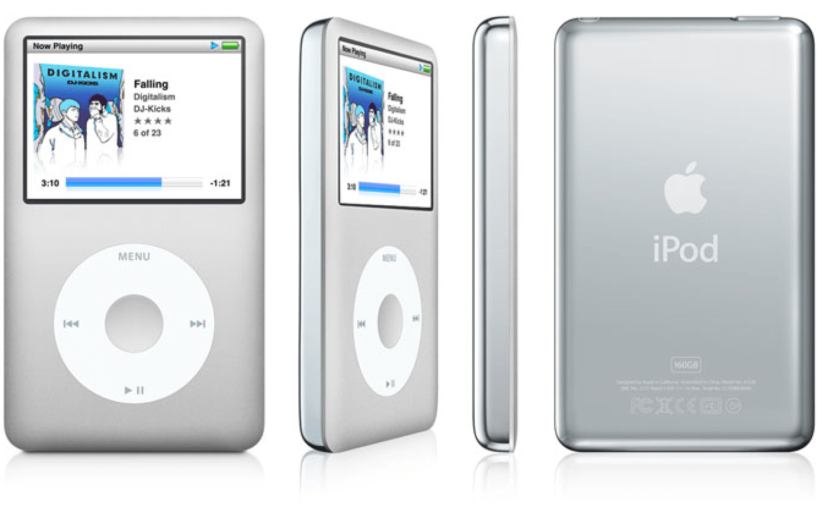 People Are Saying The Ipod Classic Dies This Year   Again