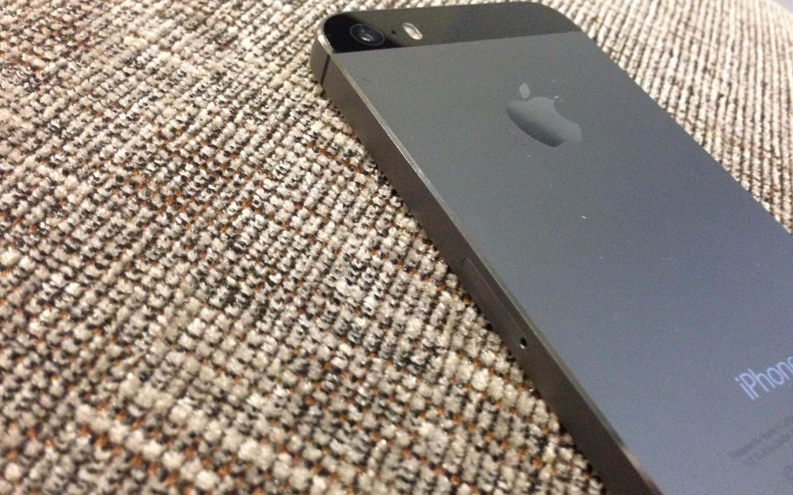 Review: 24 hours with the iPhone 5s…