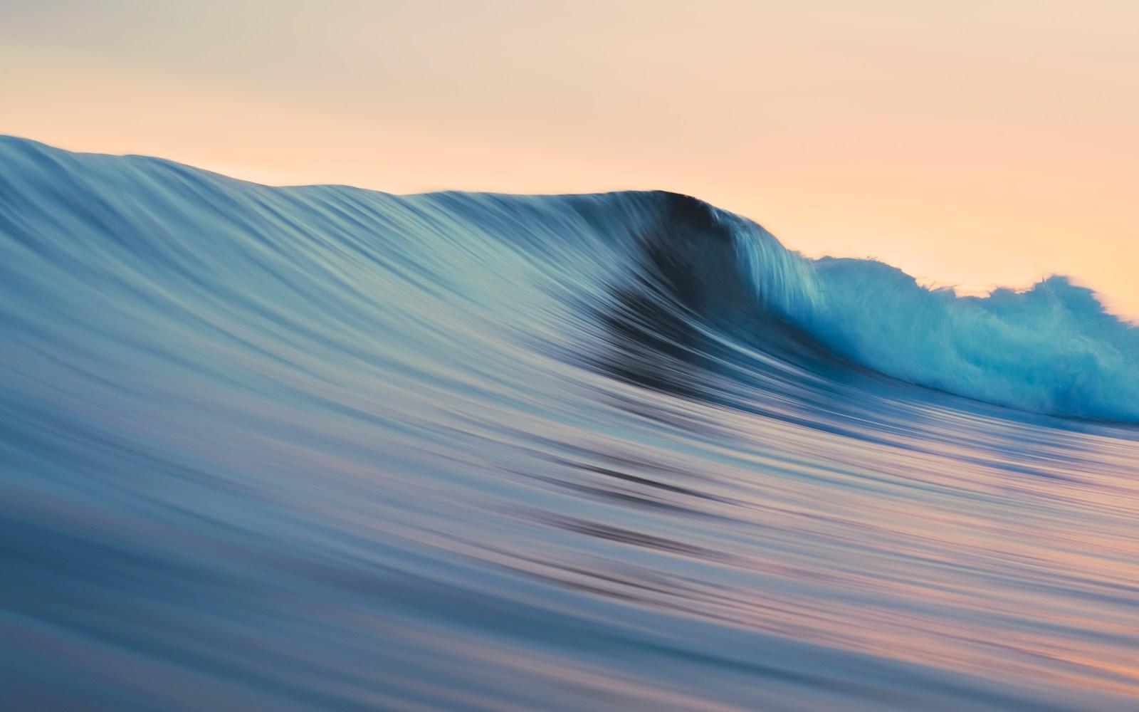 Gallery: Eight beautiful new OS X Mavericks wallpapers