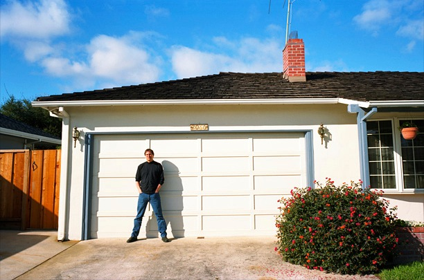 Steve Jobs' childhood home in Los Altos becomes protected historic site