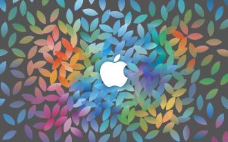 AppleBannerGray
