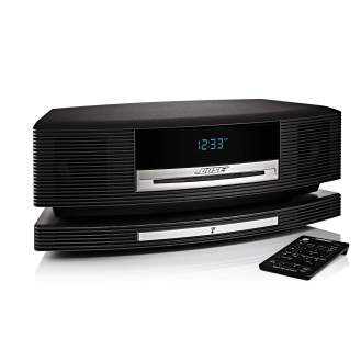 Bose Wave SoundTouch music system_Graphite Gray
