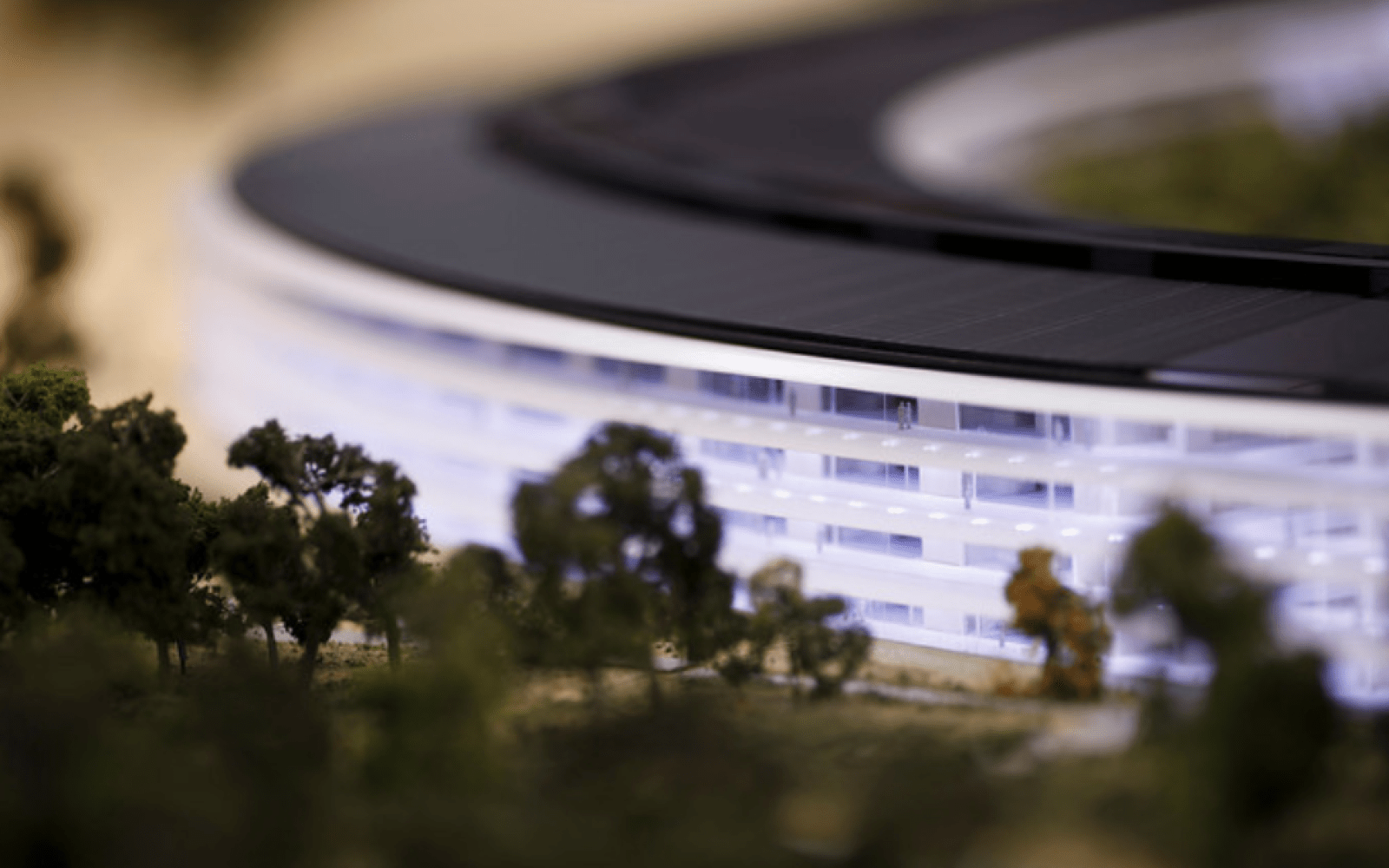 Apple's Cupertino 'spaceship' campus given go-ahead (final rubber-stamp vote in Nov)