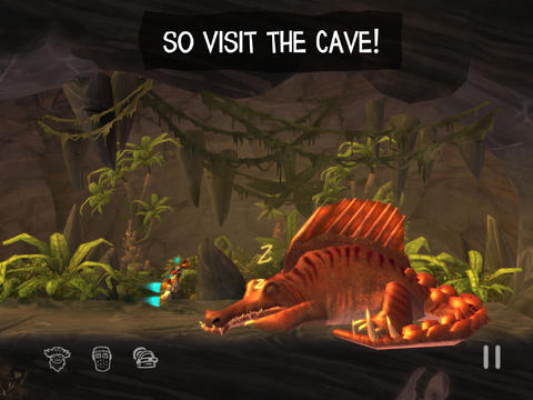 Sega's 'The Cave' adventure game from Monkey Island creator now available on iOS