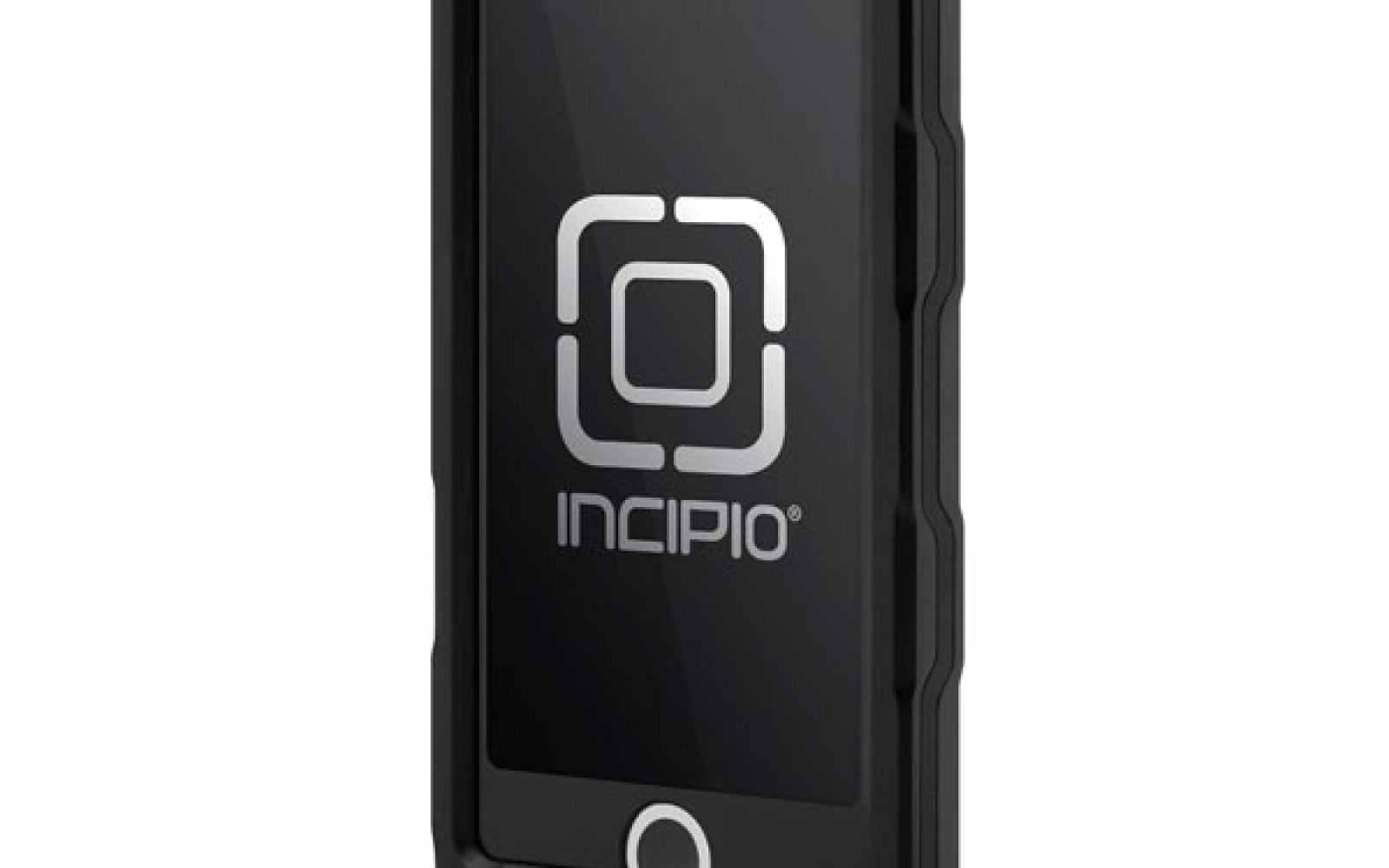 Incipio announces waterproof, Touch ID-compatible Atlas ID case