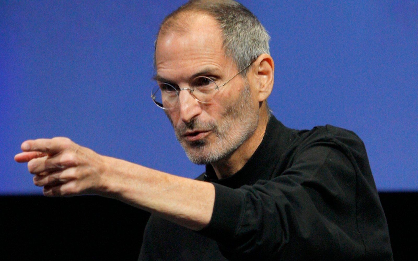 Commemorative Steve Jobs Postage Stamp To Be Released In 2015