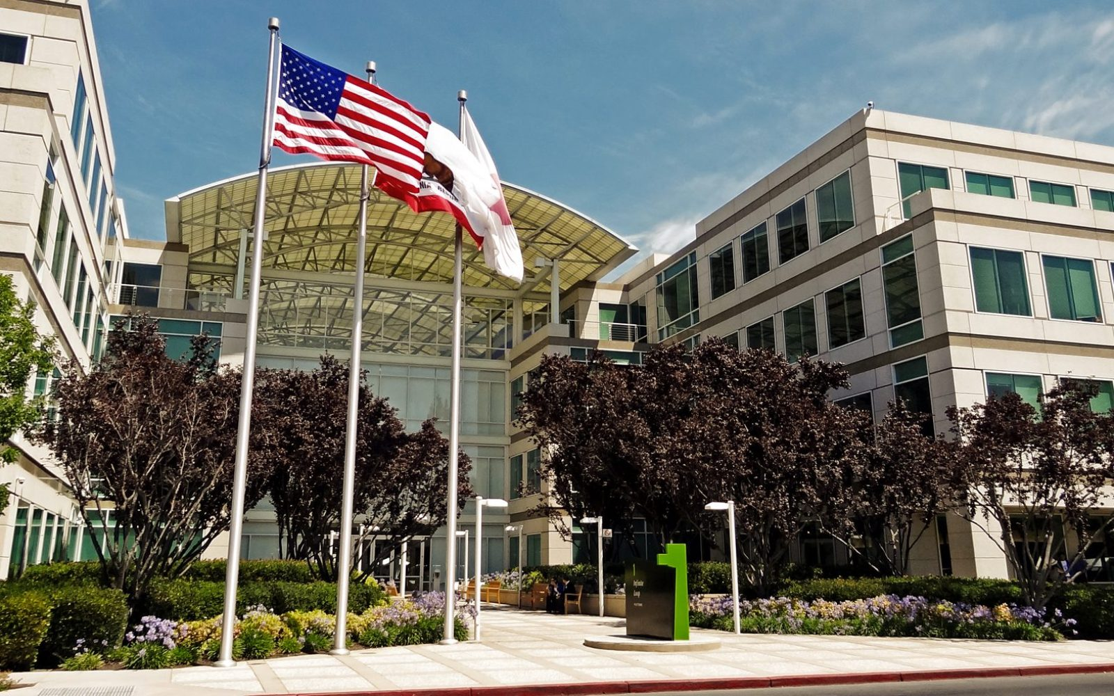 Police investigating death in conference room at Apple's