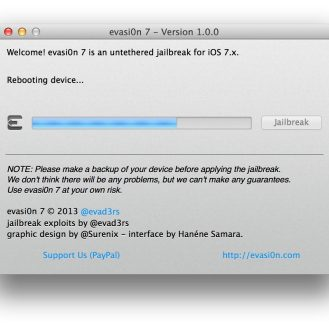 iOS 7 untethered Jailbreak released from Evasi0n - 9to5Mac