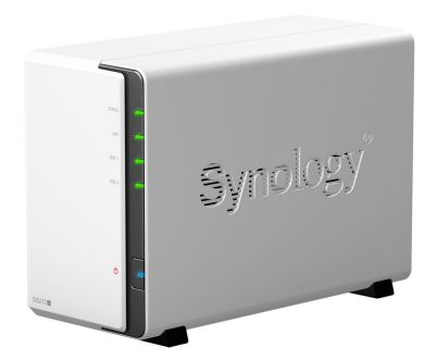 Synology-DiskStation