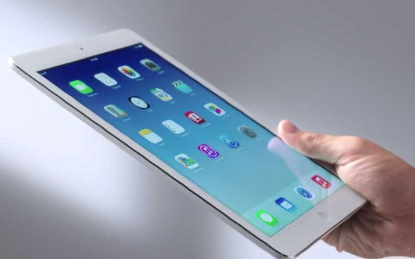 In line with previous rumors, Apple said to be preparing iPad Air 2 for October launch