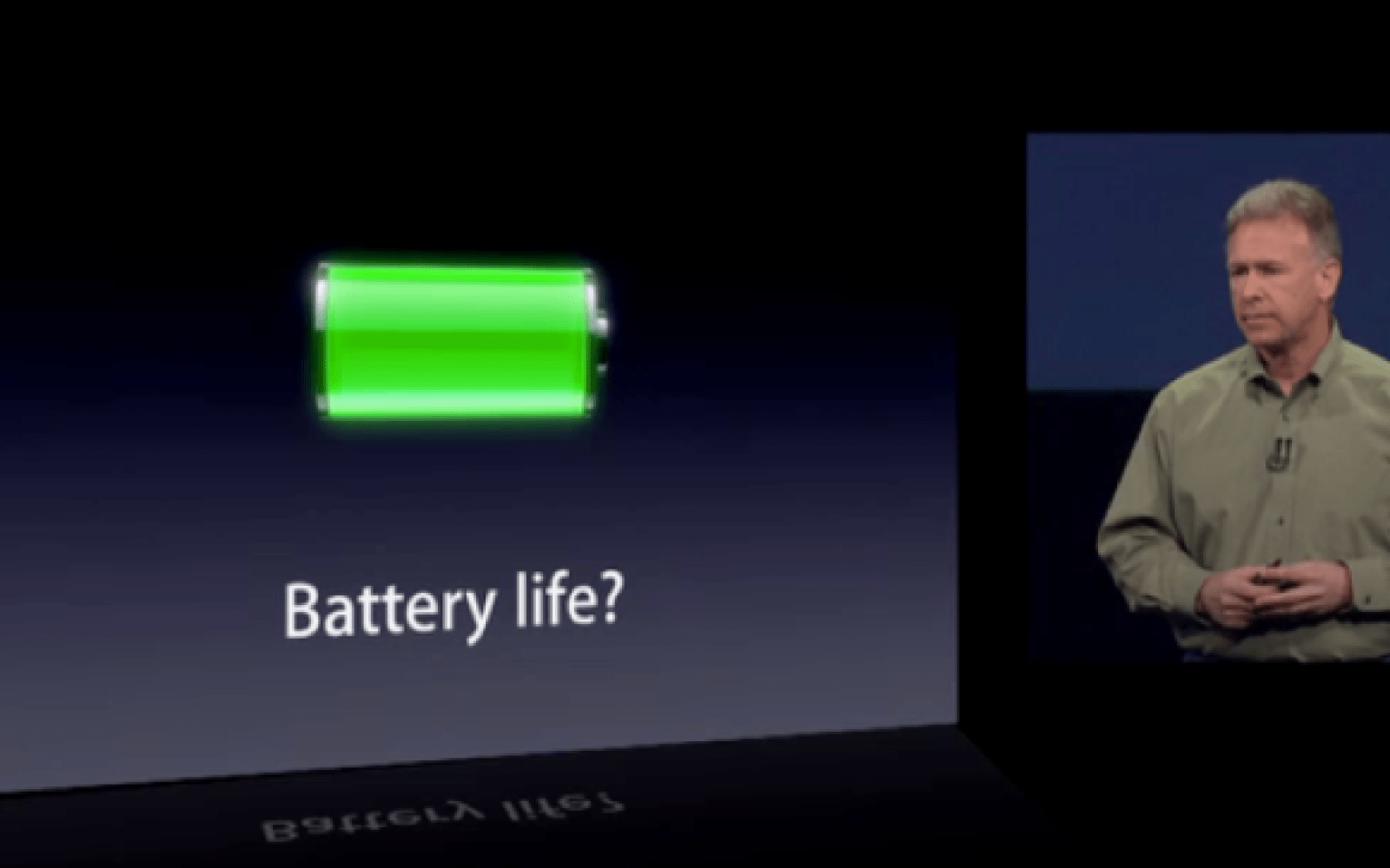 Results: 60% want Apple to thicken the next iPhone to improve battery life