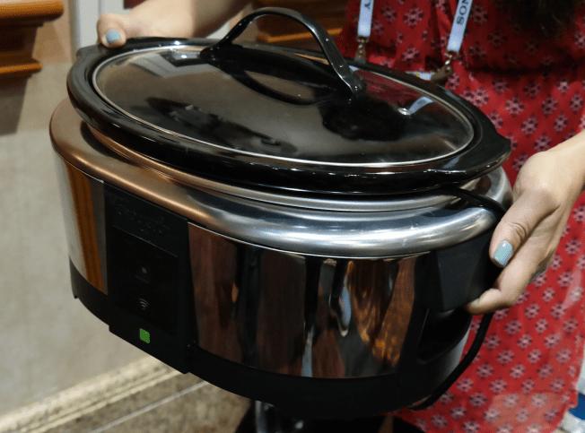 Belkin-CES-Crock-pot