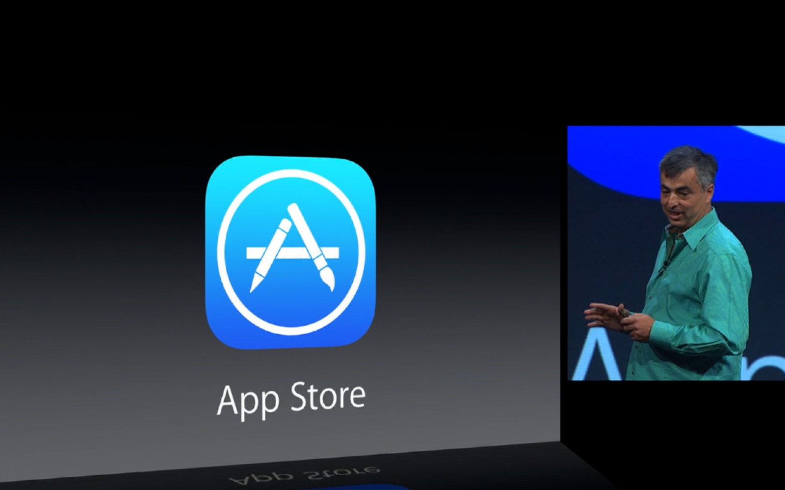 Apple announces App Store sales top $10 billion in 2013, $1 billion in December alone