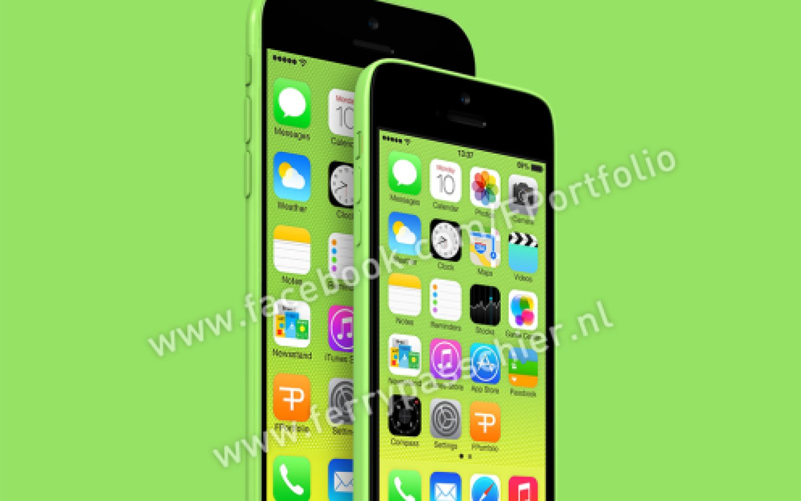 26b0504265ff7d New rumor claims Apple will launch three iPhone models this year, including  4-inch iPhone 6C