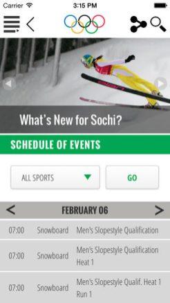 Olympics-Sochi-2014-app