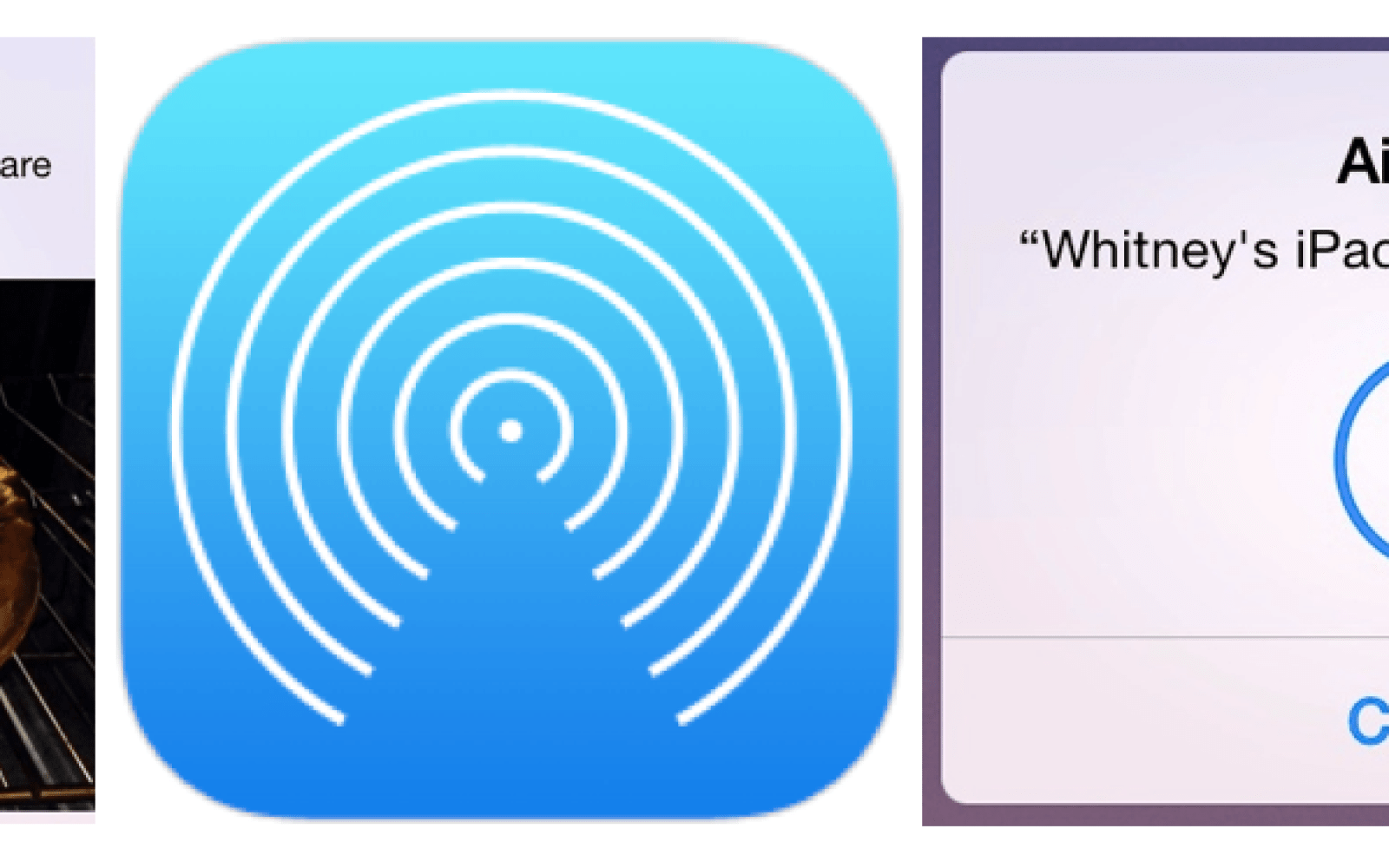 How-to: Use AirDrop to share files between iOS devices [Poll