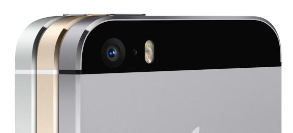 iPhone 5s True Tone