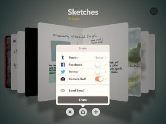 Screenshot-SharePage