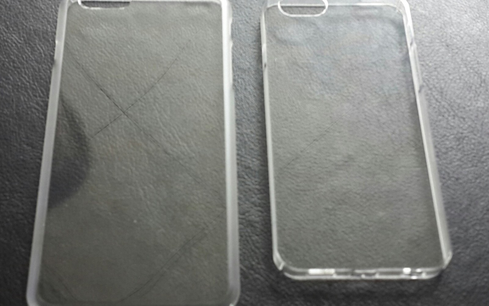 Dubious iPhone 6 cases already rolling in