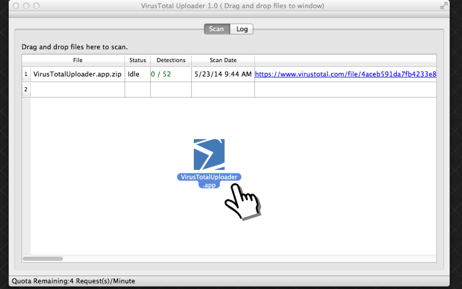 Google-owned VirusTotal releases Mac-compatible version of malware detection app