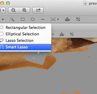 preview choose smart lasso