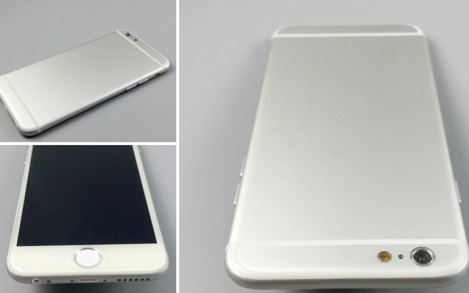 Sketchy report claims Pegatron has received 15% of orders for Apple's 4.7-inch iPhone 6