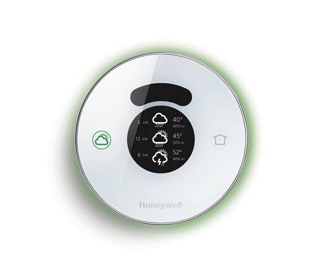 Apple's HomeKit partner Honeywell launches Lyric smart ...